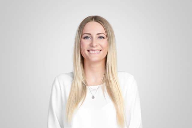 Katharina Silberbach milaTEC Digitalagentur