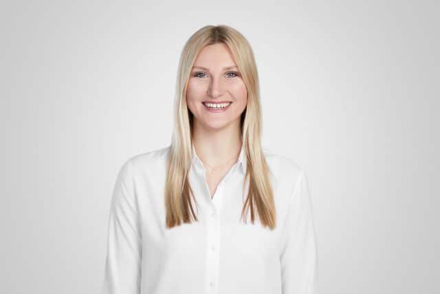 Leena Lorenz milaTEC Digitalagentur
