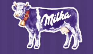 Milka Keyvisual