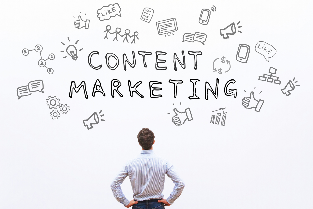 Arten Content Marketing