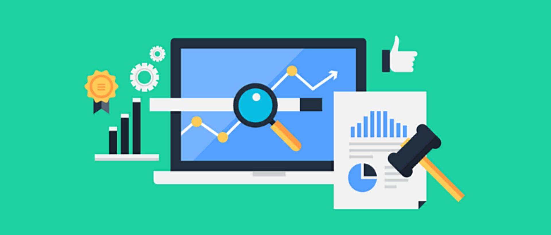 Online Werbung Suchmaschinenmarketing
