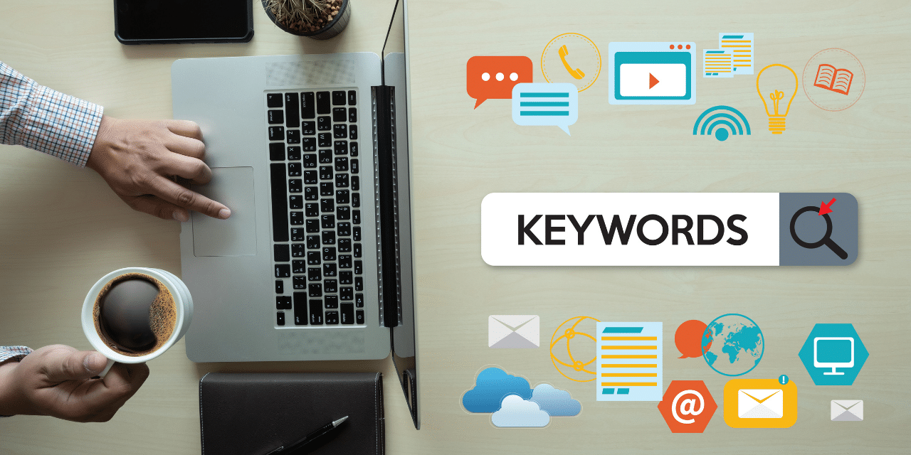 SEO-Check-Keywords